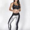Printed Gym Leggings