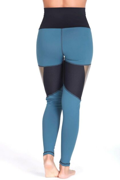 High Waisted Workout Leggings