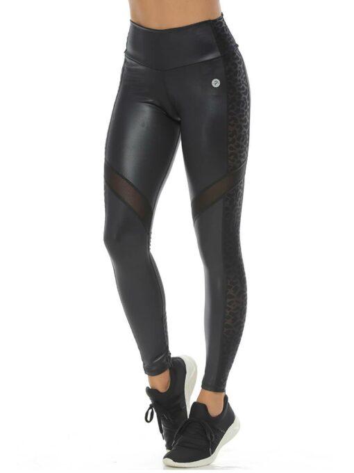 Victoria Black Workout Leggings