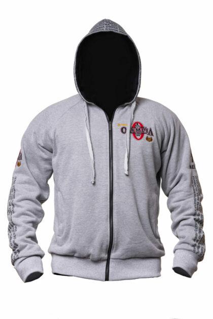 olympia hoody jacket best sportswear