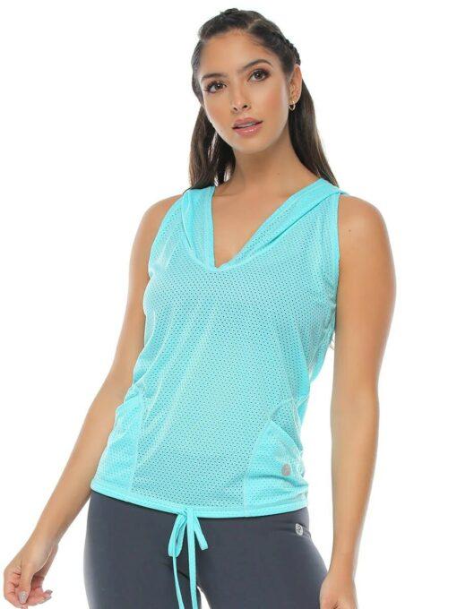 Aqua-blue-gym-mesh-vest1-gulfissimo
