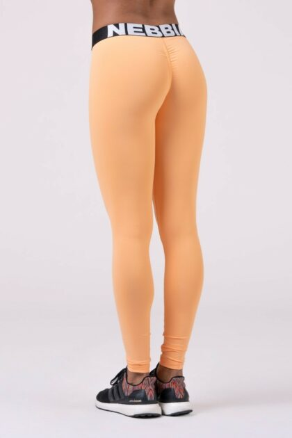 Iconic Apricot Scrunch Butt Leggings