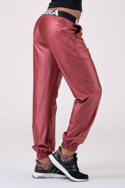 Sports Drop Peach Crotch Pants