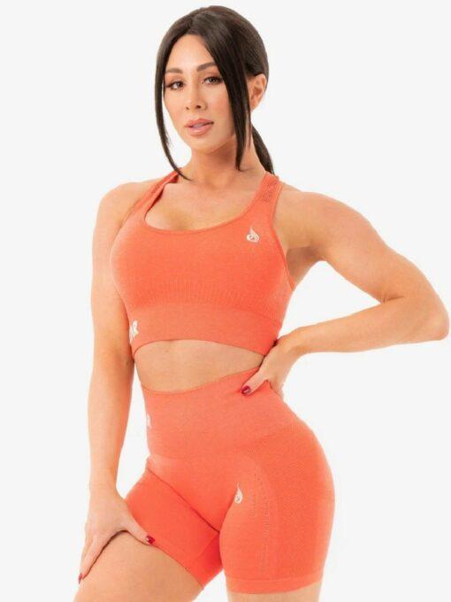 Ryderwear Orange Shorts
